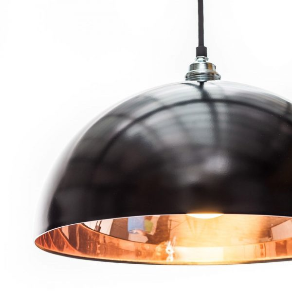 KOPPER Kupferlampe