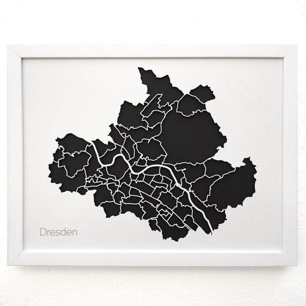 Stadtteile Dresden