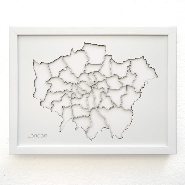 Stadtteile London