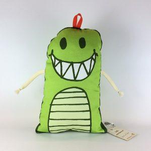 Kissen Monster Günter