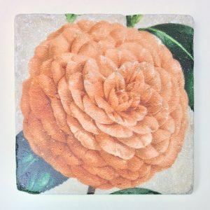 Marmor Blume