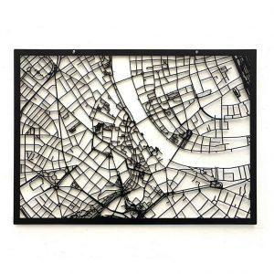 3d Stadtplan Basel
