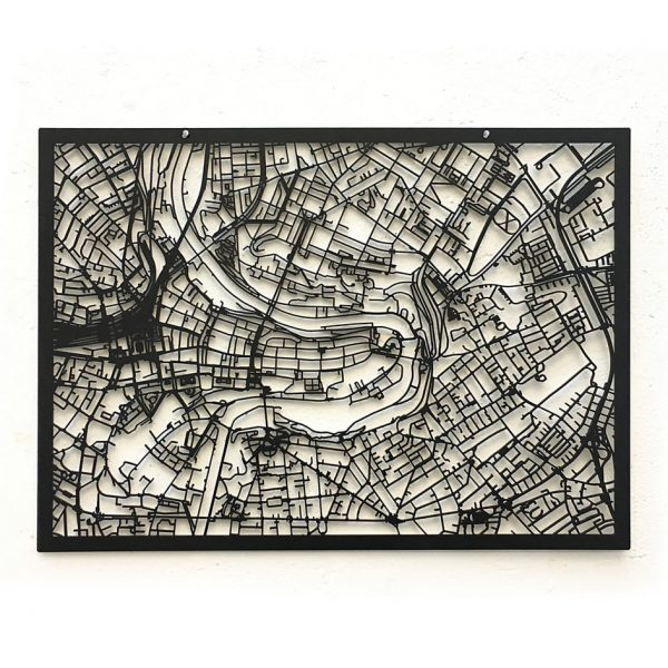3d Stadtplan Bern