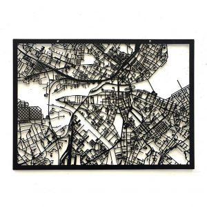 3d Stadtplan Genf