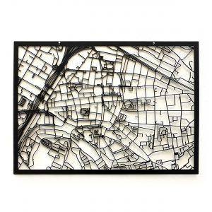 3d Stadtplan Winterthur