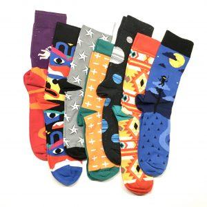 Socken 7 Paar Socken
