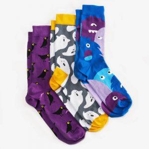 Socken Monster