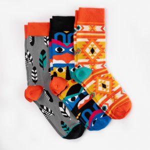 Socken Navajo