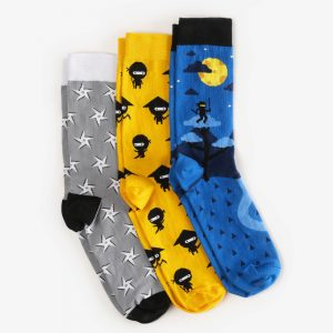 Socken Ninja