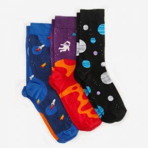 Socken Space