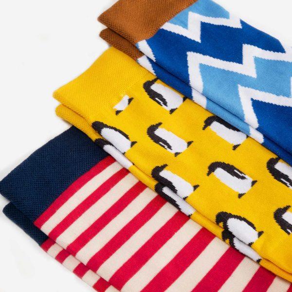 Socken Antarctic